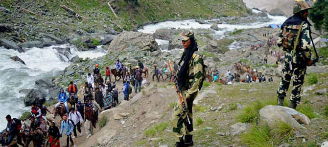 DOs and DON'Ts During Amarnath Yatra