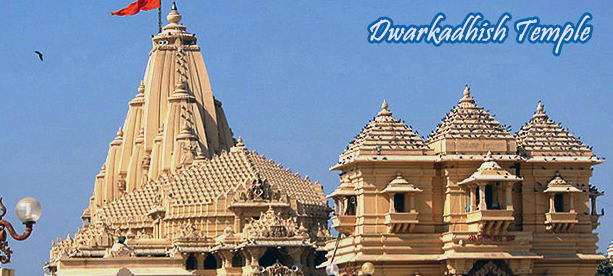 3 Nights Dwarka Tour Package with Somnath