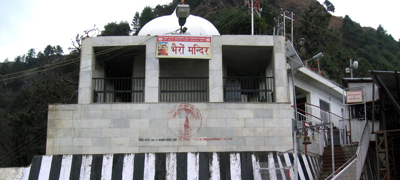 Legend & Mythology of Mata Vaishno Devi