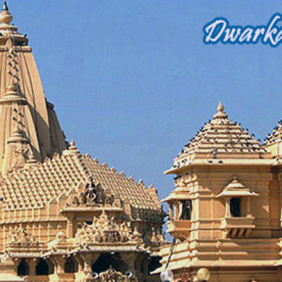 History, Myths and Legends of Dwarka