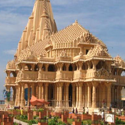 4 Nights Dwarka Somnath Temple Tour Package