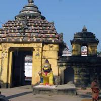 Barala (Balunkeshwar Temple)