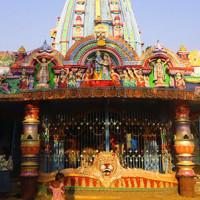 Manikapatna (Bhabakundalesvara Temple)