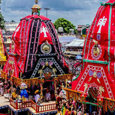 Jagannath Puri Photos