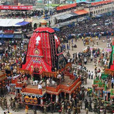 Jagannath Puri Yatra FAQs