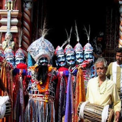 Puri Sahi Yatra