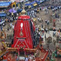 Nabakalebara Festival Puri