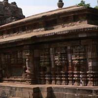 Varahi Temple (Barahi, Chaurasi)