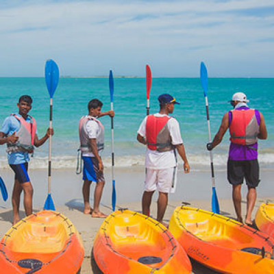 Activities to do in Rameshwaram
