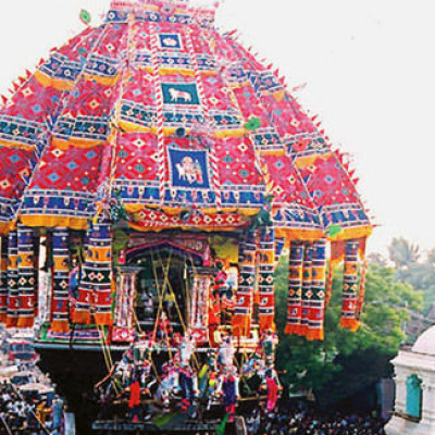 Festivals in Rameshwaram