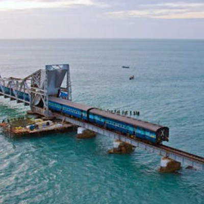 IRCTC Rameshwaram Tour Package with Kanyakumari, Trivandrum & Madurai