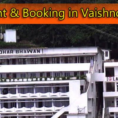 Vaishno Devi Yatri Niwas