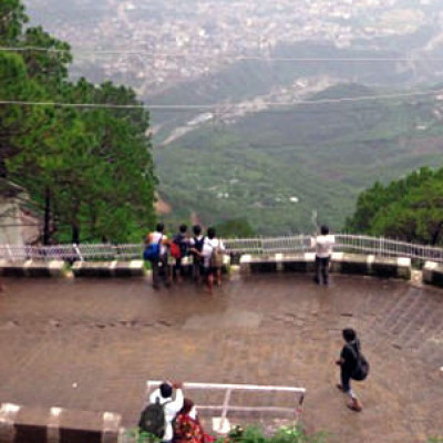 Vaishno Devi Trek Routes
