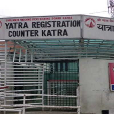 Vaishno Devi Darshan Registration – Vaishno Devi Yatra Parchi