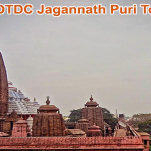OTDC Golden Triangle Tour Package To Puri, Bhubaneshwar & Konark