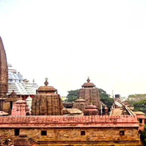 4 Nights Puri Tour Package With Bhubaneswar, Atri & Chilika Lake