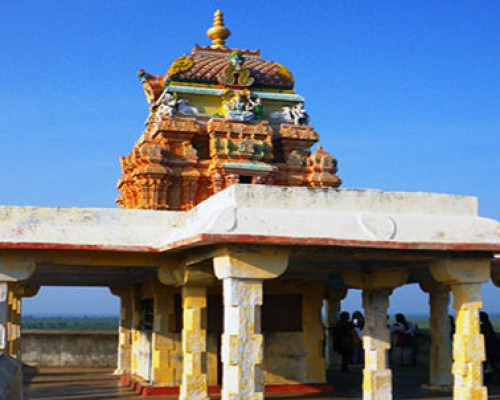 Gandamadana Parvatham