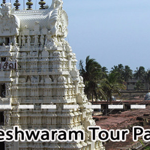 5 Nights Rameshwaram Tour Package with Kovalam, Kanyakumari & Madurai