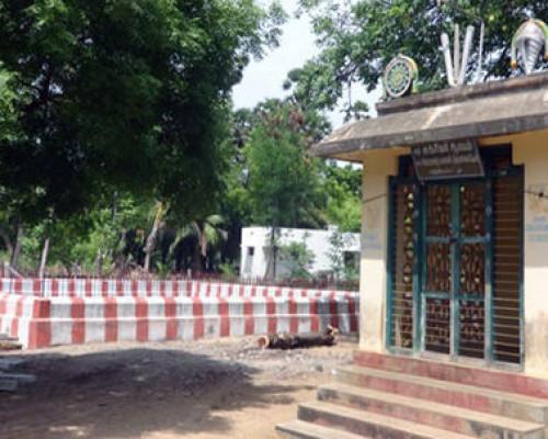 Sugreevar Theertham