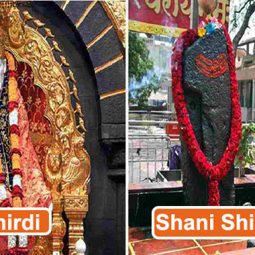 3 Days Shirdi & Shani Shingnapur Package from Delhi with Flights via Pune