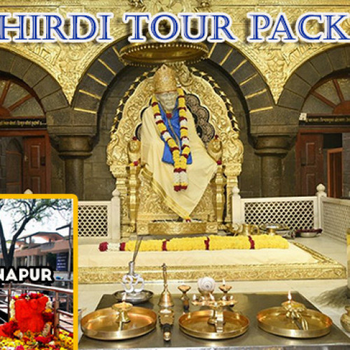 3 Days Shirdi & Shani Shingnapur Package from Delhi with Flights via Aurangabad