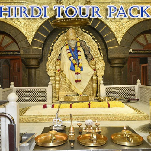 3 Days Shirdi Package from Delhi with Flights via Pune