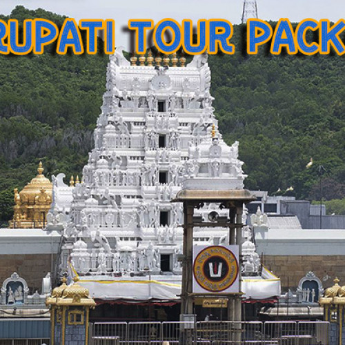 4 Days Tirupati with Pondicherry Sightseeing Package from Delhi with Flights